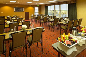 Meeting Facilities - Residence Inn by Marriott Anchorage