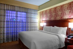 Suite - Courtyard by Marriott Hotel Conyers