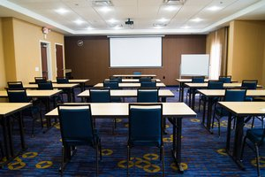 Meeting Facilities - Courtyard by Marriott Hotel Conyers