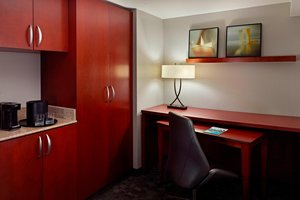 Room - Courtyard by Marriott Hotel Cumberland Center Atlanta