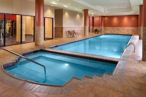Recreation - Courtyard by Marriott Hotel Cumberland Center Atlanta