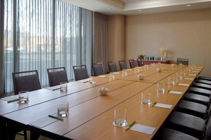 Meeting Facilities - Courtyard by Marriott Hotel Cumberland Center Atlanta