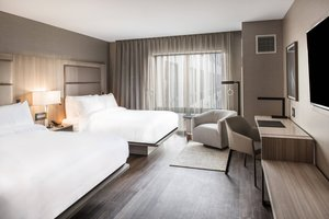 Room - AC Hotel by Marriott Worcester