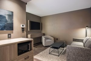 Suite - AC Hotel by Marriott Worcester