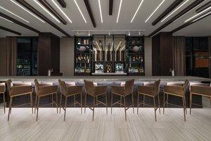 Restaurant - AC Hotel by Marriott Worcester