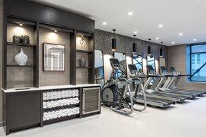 Recreation - AC Hotel by Marriott Worcester