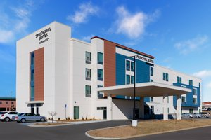 Exterior view - SpringHill Suites by Marriott East Columbia