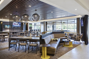 Lobby - SpringHill Suites by Marriott East Columbia