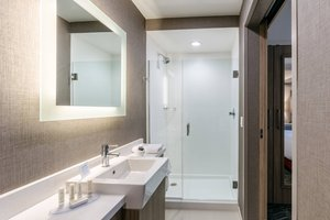 Suite - SpringHill Suites by Marriott East Columbia