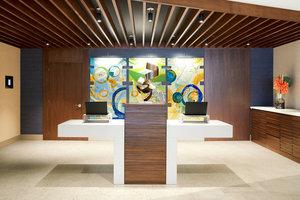 Lobby - Residence Inn by Marriott Downtown Dallas