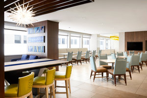 Restaurant - Residence Inn by Marriott Downtown Dallas