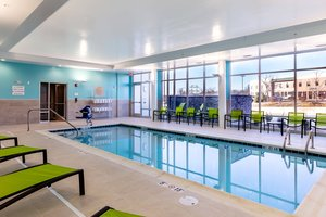 Recreation - SpringHill Suites by Marriott East Columbia