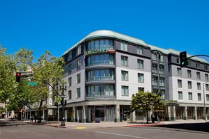 Exterior view - Courtyard by Marriott Hotel Downtown Oakland