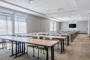 Meeting Facilities - SpringHill Suites by Marriott East Columbia
