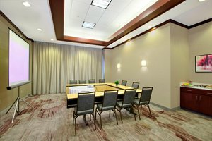 Meeting Facilities - Courtyard by Marriott Hotel Downtown Oakland