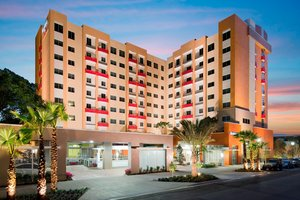 Exterior view - Residence Inn by Marriott Downtown West Palm Beach