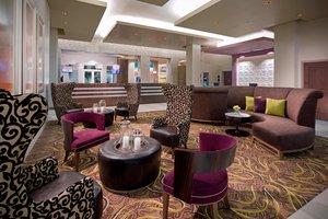 Lobby - Residence Inn by Marriott Downtown West Palm Beach