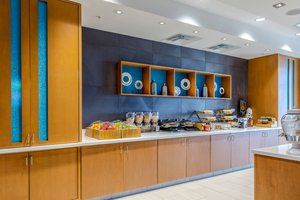 Restaurant - SpringHill Suites by Marriott East Columbia