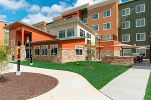 Exterior view - Residence Inn by Marriott Lafayette