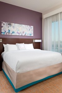Suite - Residence Inn by Marriott Downtown West Palm Beach