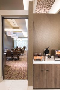 Restaurant - Residence Inn by Marriott Downtown West Palm Beach