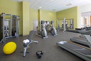 Recreation - Residence Inn by Marriott Downtown West Palm Beach