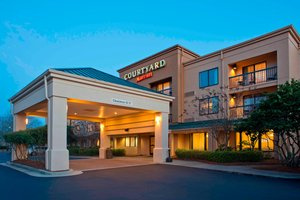 Exterior view - Courtyard by Marriott Hotel Gulf Shores