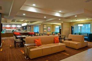 Restaurant - Courtyard by Marriott Hotel Gulf Shores