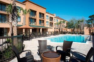 Recreation - Courtyard by Marriott Hotel Gulf Shores