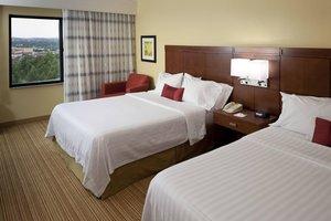 Room - Courtyard by Marriott Hotel Harrisonburg