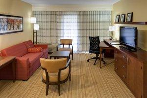 Suite - Courtyard by Marriott Hotel Harrisonburg