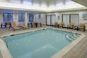 Recreation - Courtyard by Marriott Hotel Harrisonburg