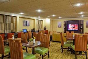 Bar - Marriott Hotel Spartanburg