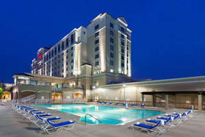 Recreation - Marriott Hotel Spartanburg