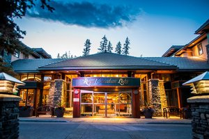 Exterior view - Delta Hotel by Marriott Banff Royal Canadian Lodge