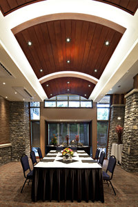 Meeting Facilities - Delta Hotel by Marriott Banff Royal Canadian Lodge