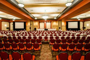Meeting Facilities - Delta Hotel by Marriott Sherbrooke Conference Centre