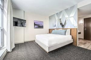 Room - Civic Hotel Surrey