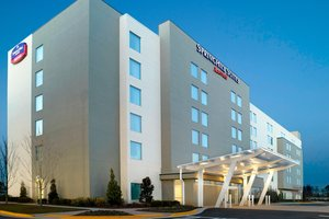 Exterior view - SpringHill Suites by Marriott College Park