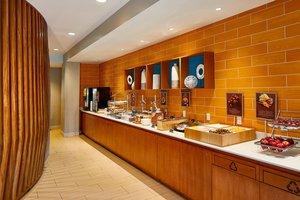 Restaurant - SpringHill Suites by Marriott College Park