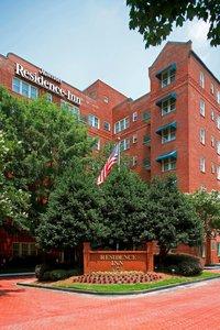 Exterior view - Residence Inn by Marriott Georgia Tech Atlanta