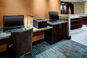 Conference Area - Residence Inn by Marriott Georgia Tech Atlanta