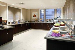 Restaurant - Residence Inn by Marriott Georgia Tech Atlanta