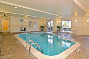 Recreation - Fairfield Inn & Suites by Marriott Cherokee