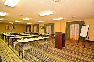 Meeting Facilities - Fairfield Inn & Suites by Marriott Cherokee
