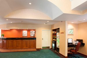 Lobby - Residence Inn by Marriott Biltmore Asheville