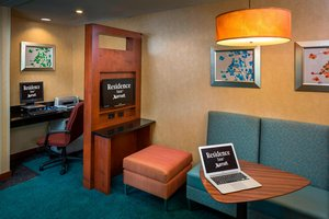 Conference Area - Residence Inn by Marriott Biltmore Asheville