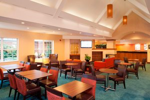 Restaurant - Residence Inn by Marriott Biltmore Asheville