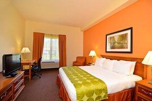 Room - Fairfield Inn & Suites by Marriott Cherokee
