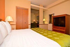 Suite - Fairfield Inn & Suites by Marriott Cherokee